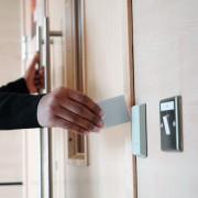 Έλεγχος Πρόσβασης (Access Control)